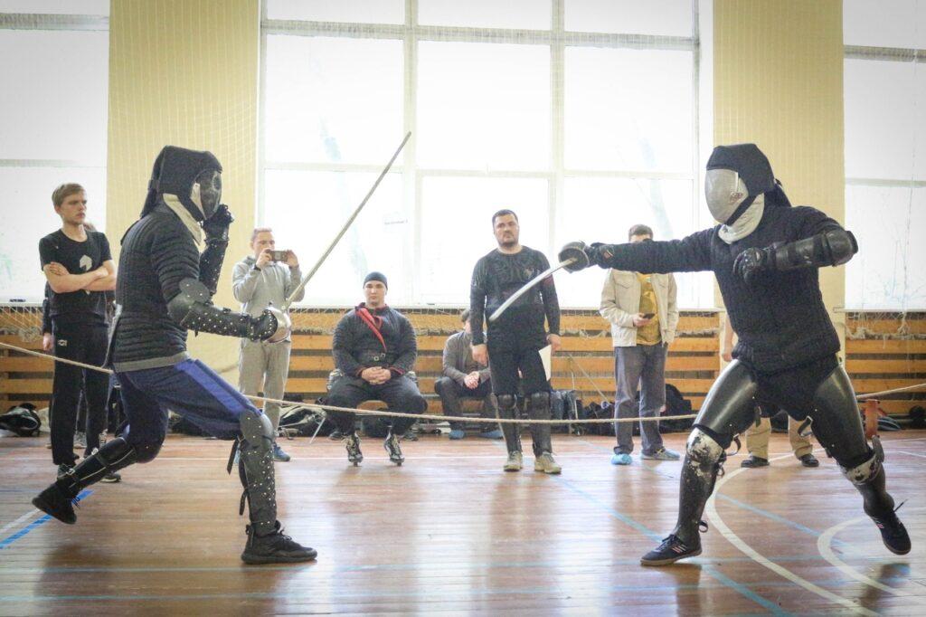 Советы для начинающих в соревнованиях по историческому фехтованию от бывалых спортсменов