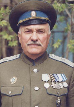 24 октября 2020 года с 13:00 до 15:00 часов состоится встреча памяти первого Атамана «Исетской линии» Бориса Викторовича Золотарева