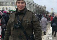 Казаки «Исетской Линии» Пятого отдела ОКВ прошли общегородским крестным ходом в день Казанской иконы Пресвятой Богородицы